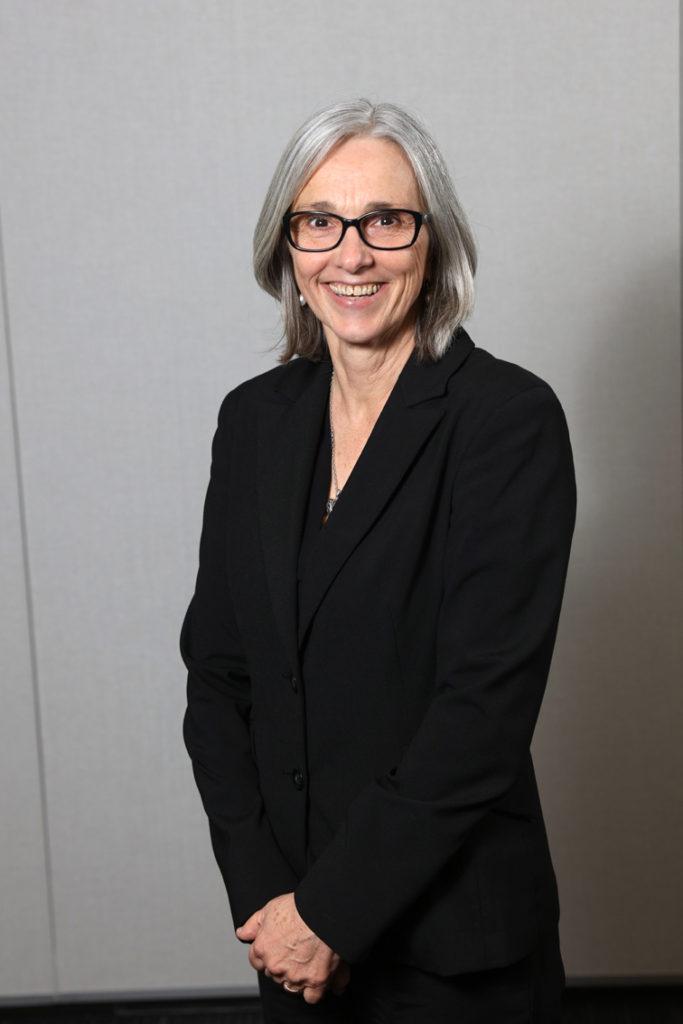 Wendy Cameron