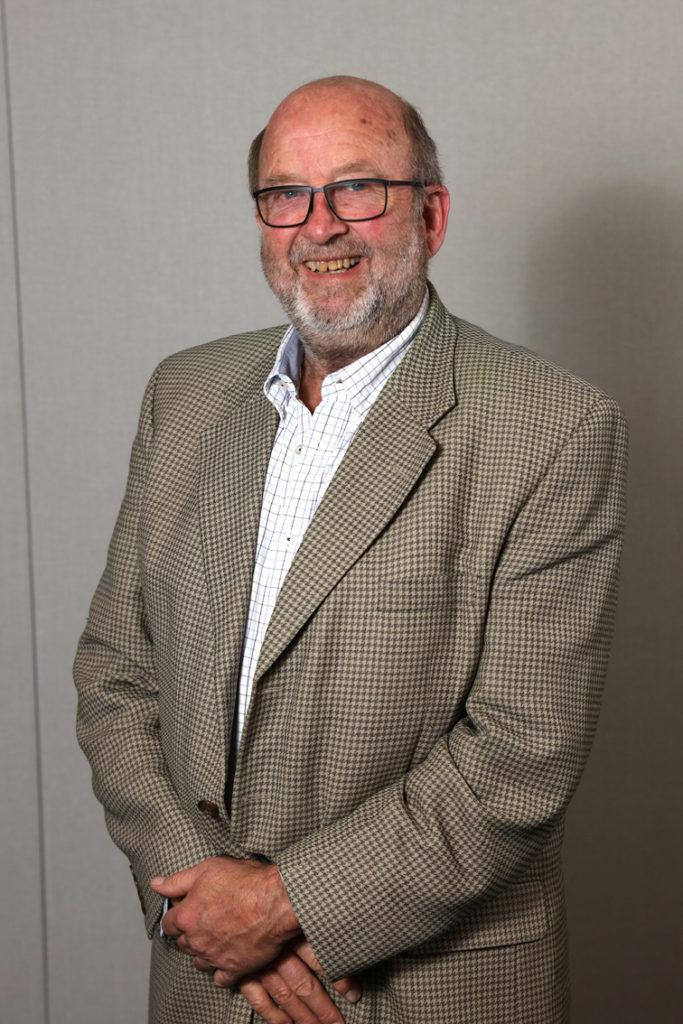 John Renyard