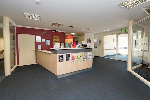 TDHS-Medical-Centre