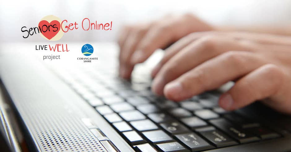 Seniors Get Online