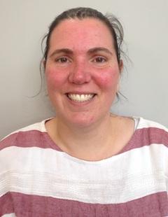 Rebecca Van Wollingen Director of Clinicla Services TDHS