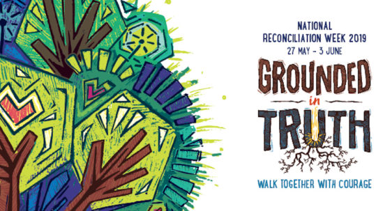 TDHS National Reconciliation Week