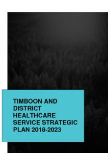 thumbnail of TDHS – Strategic Plan 2018-2023 Final