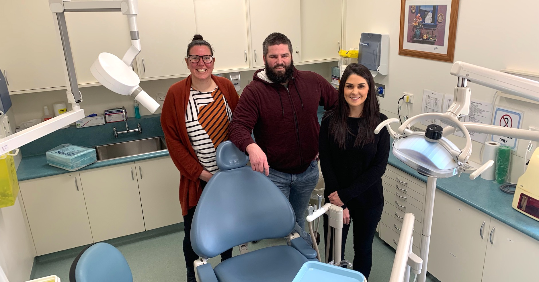 TDHS Barlow Dental Group