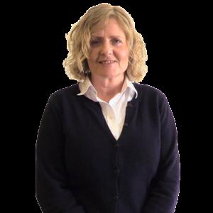 TDHS Sharon Rees