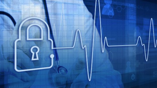 Cyber health incident