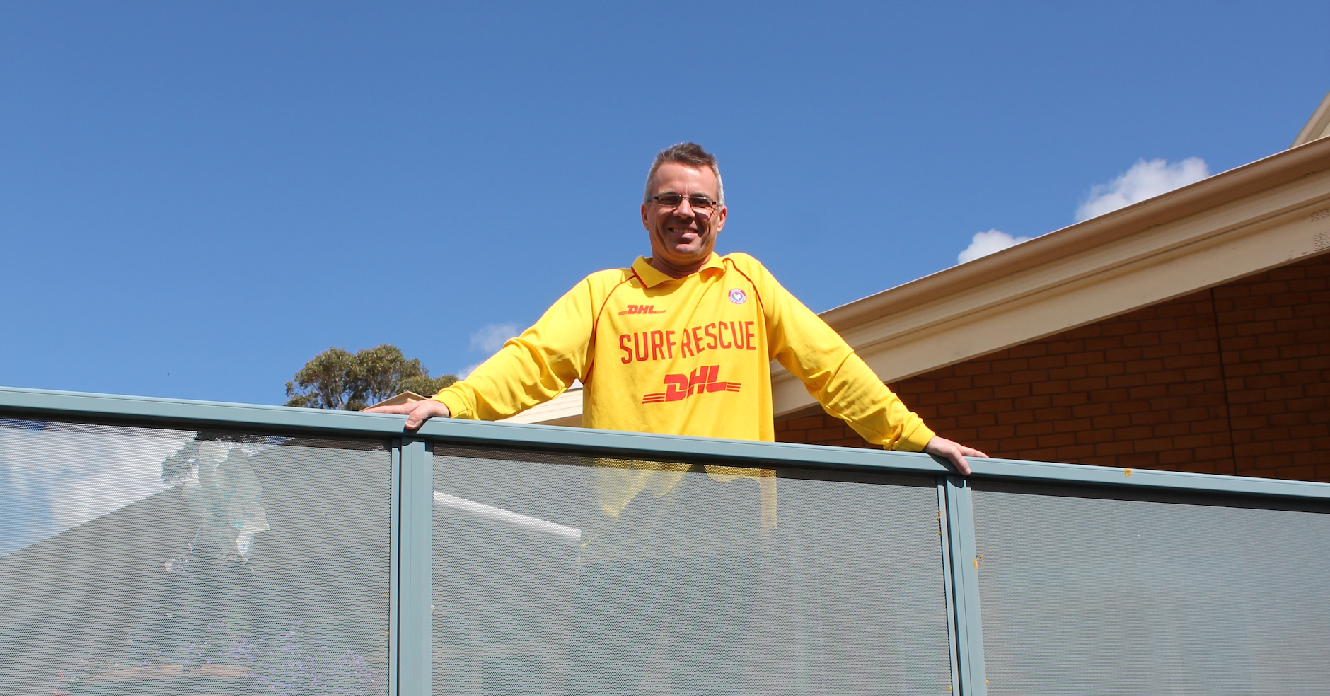 TDHS Port Campbell Surf Life Saving Club Summer Warning