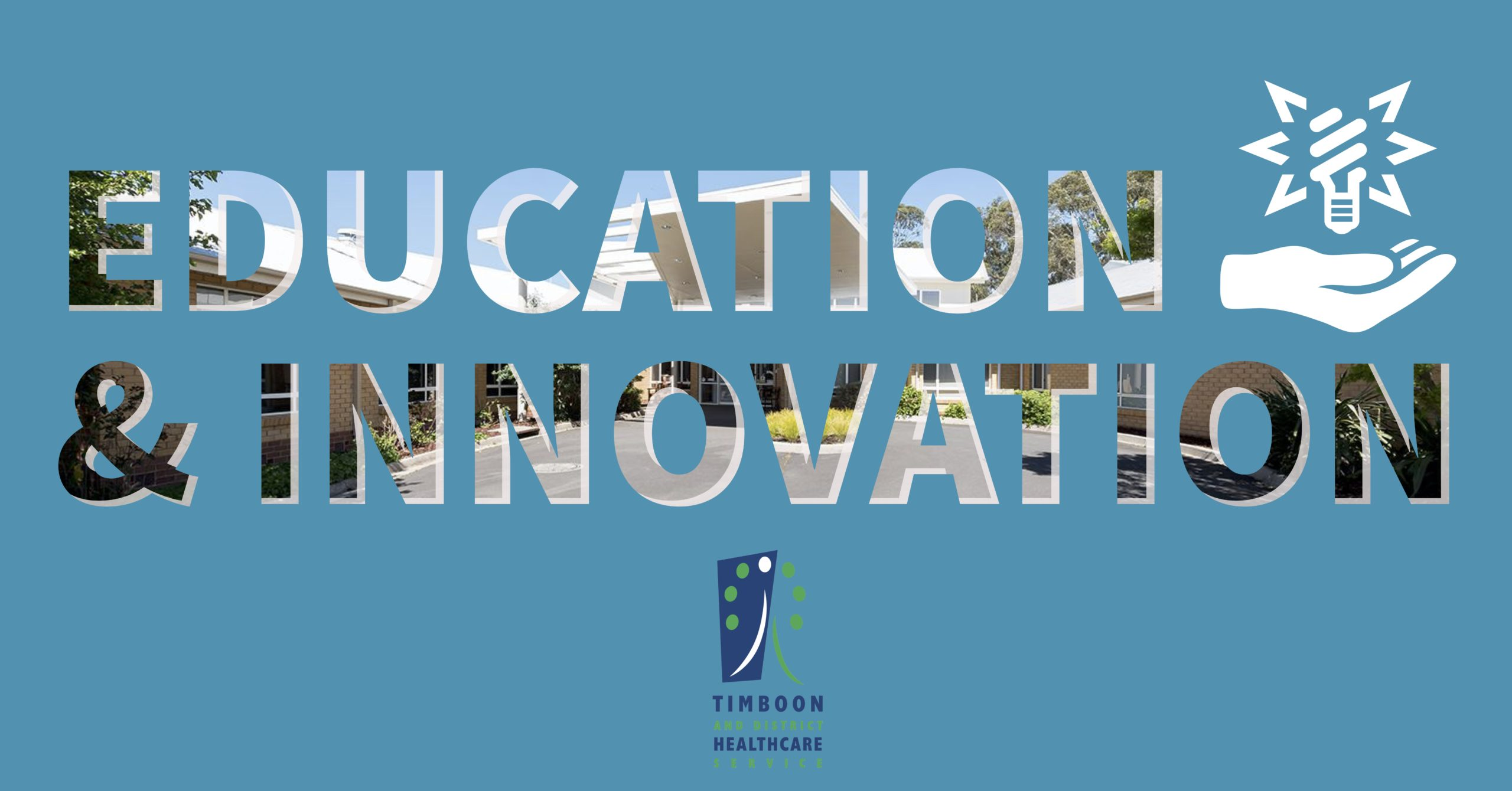 TDHS Education and Innovation Coordinator