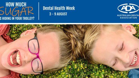 TDHS Dental Health Week