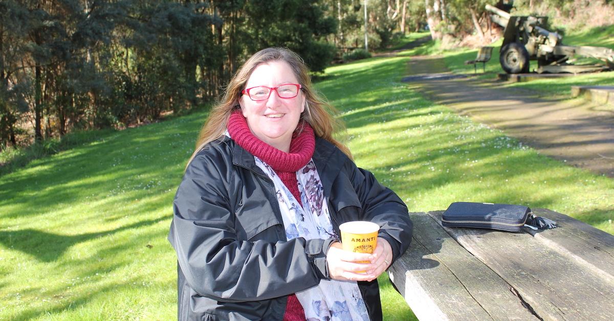 Migraine and Headache Awareness Week Karla Cornelissen