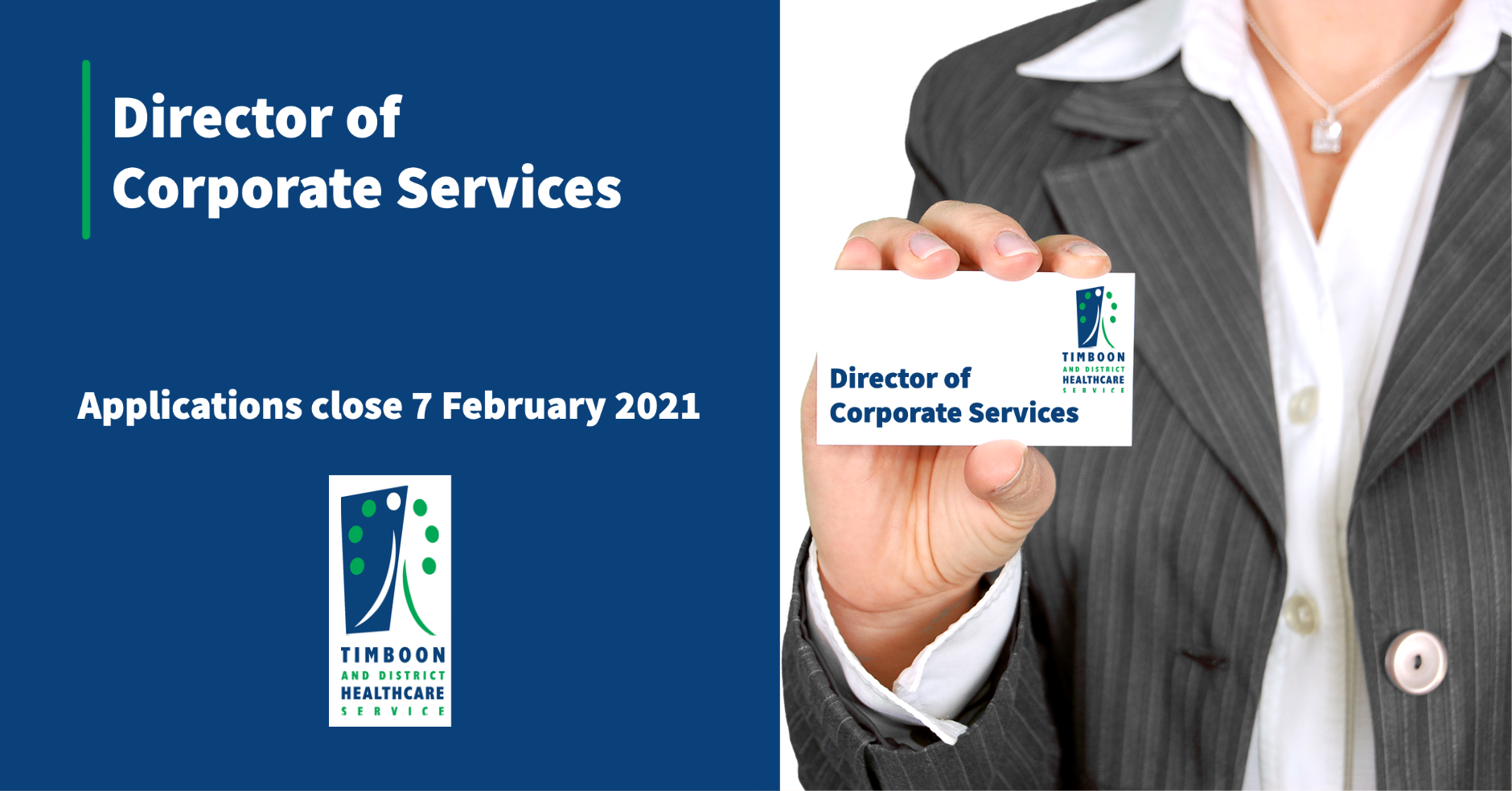 TDHS Director Role