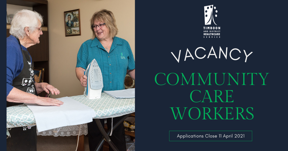 Community Care Workers