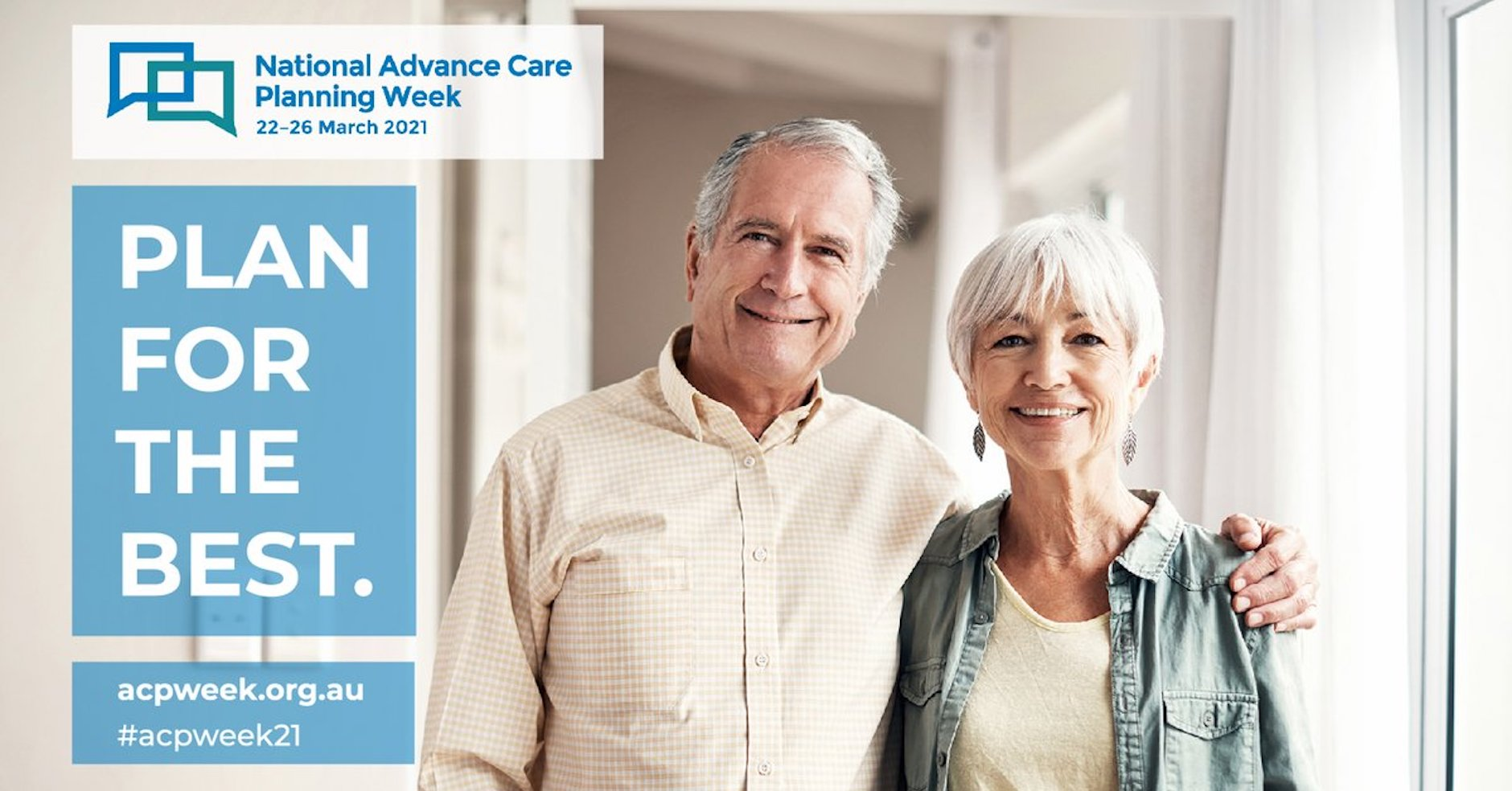 TDHS National Advanced Care Planning Week 2021