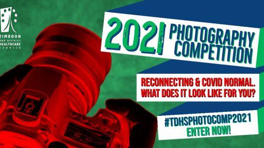 TDHS Photo Comp 2021