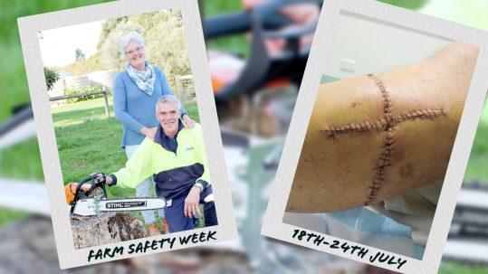 Farm Safety Week 2021 TDHS