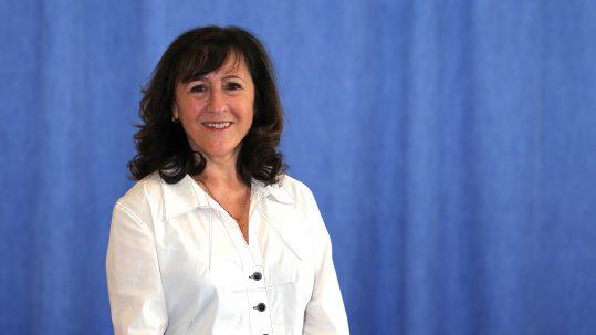 Maryanne Puli Vogels
