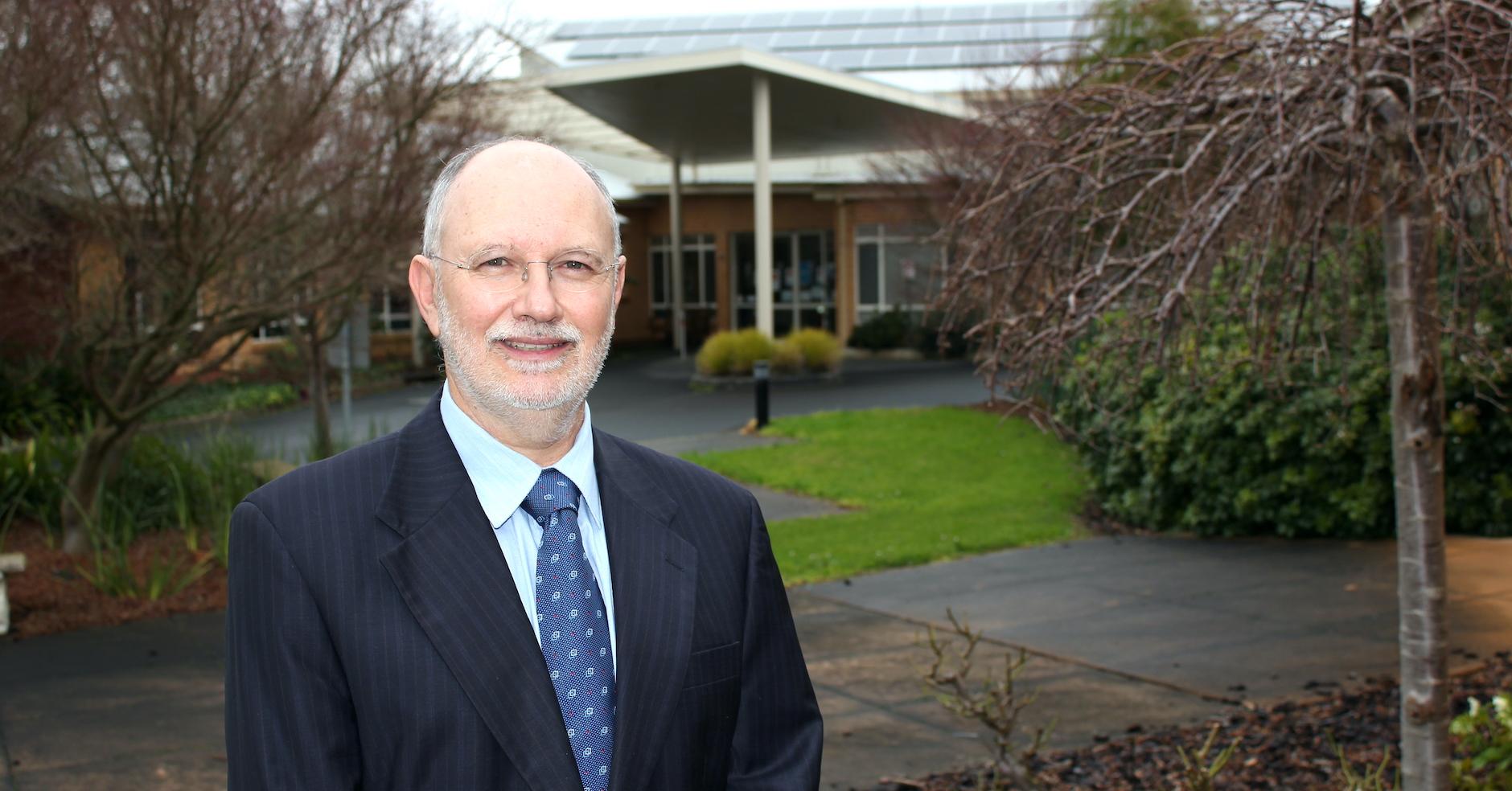 TDHS Board Chair Frank Carlus July 2021 web